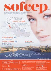 Participation au congrès SOFCEP à Marseille
